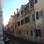 Venezia, luci e riflessi