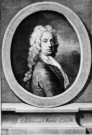 Anton Maria Zanetti