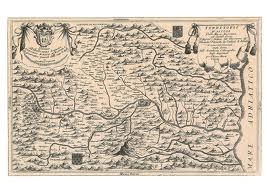 cartografia della marca anconitana