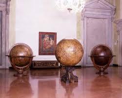 globi di Coronelli