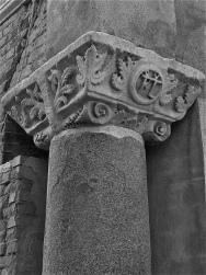 colonna di s.croce