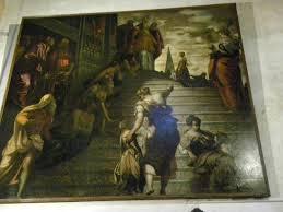 presentazione di maria al tepio 1