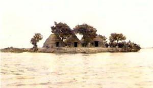 casoni-laguna-Marano